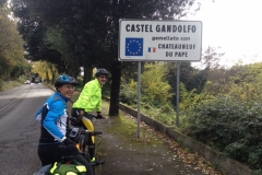 TAPPA 1 ROMA – CASTEL GANDOLFO (9)