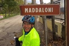 TAPPA 10: CASAL VOLTURNO – MADDALONI 6