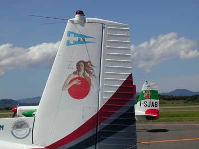Nagasaki, 15 agosto 2001. Qui si festeggia la fine della seconda guerra mondiale, noi vorremmo festeggiare l'arrivo....