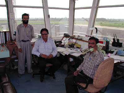Gli amici della torre a Nagpur