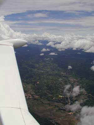 Siamo nel Laos