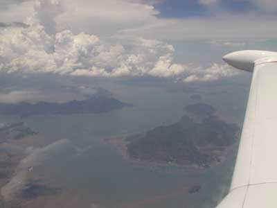 L'isola di T'ang-Pien